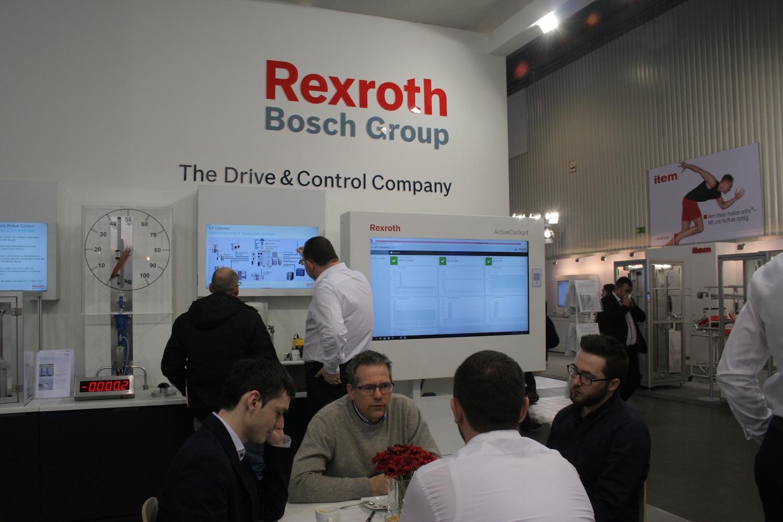 Automaticon Bosch Rexroth