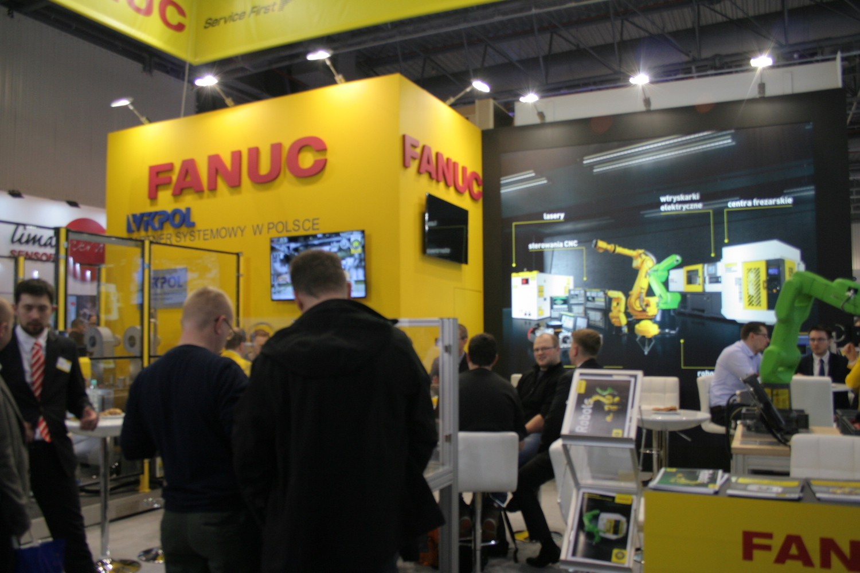 Fanuc Automaticon