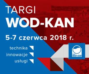 Wod-Kan – kwiecień/maj 2018
