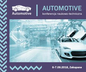 Konferencja Automotive | box | lipiec-sierpień 2018