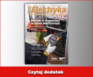 DODATEK ELEKTRYKA 2018
