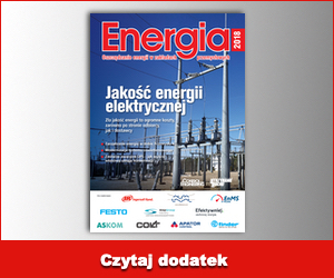 Dodatek Energia 2018