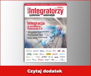 "Dodatek ""Integratorzy 2017/2018"""