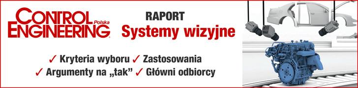 Raport 2018 Systemy wizyjne