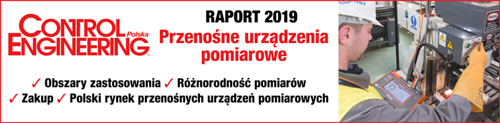 Raport 2019 Przenośne urządzenia pomiarowe