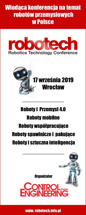 Robotech 2019 | skyscraper | marzec-wrzesien