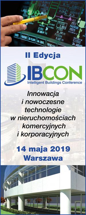 IBCON 2019   Skyscraper
