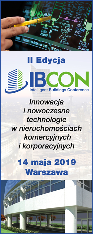 IBCON 2019 | Skyscraper