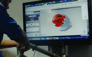3D CNC