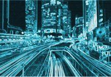 computer cyfryzacja cyber city