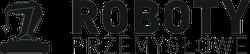 Roboty Przemysłowe | logo firmy | 19.08 – 1.09.2019