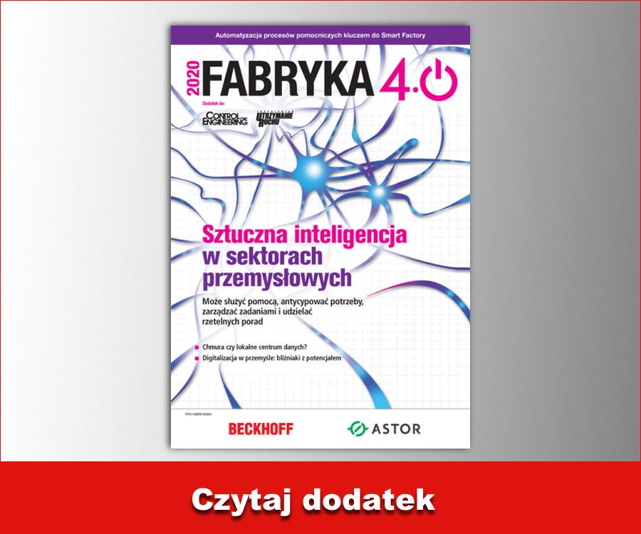 Dodatek Fabryka 4.0 2019 | Box