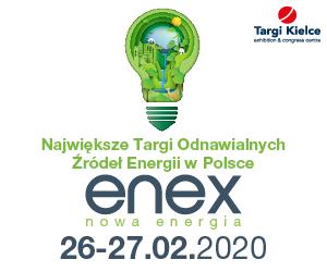 Targi ENEX 2020 | barter box | 24.01-26.02