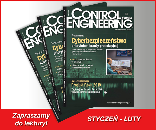 Control Engineering 1/2020