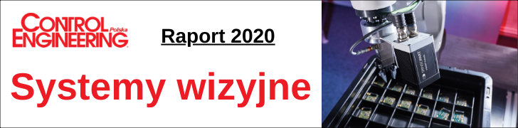 Raport 2020 Systemy wizyjne | boombox