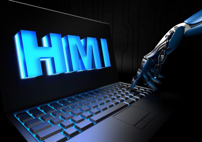 HMI (Human-machine interface)